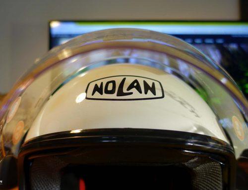 Κράνος Nolan N21 Visor Classic, unboxing