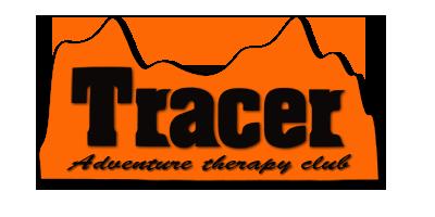tracerclub.gr Λογότυπο