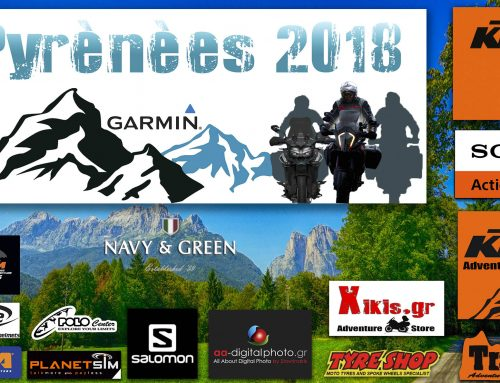 Pyrénées 2018