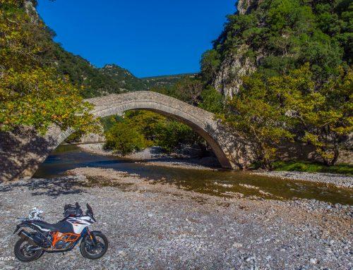 Το γεφύρι της Βίνιανης