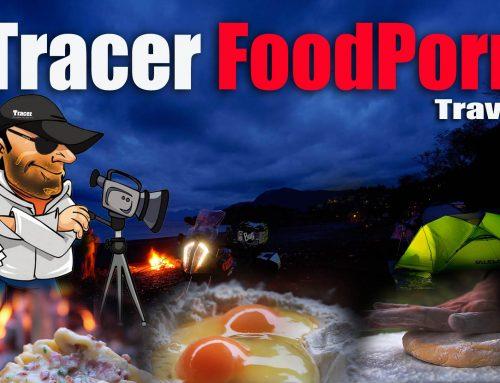 Τracer FoodPorn travel