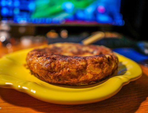 Tortilla de patatas, η αυθεντική συνταγή