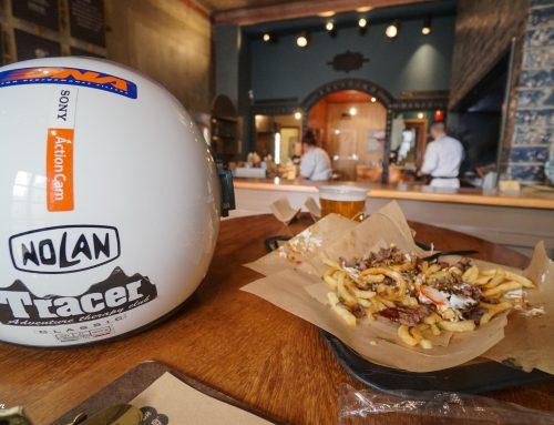 Hoocut: real taste for souvlaki  in Athens