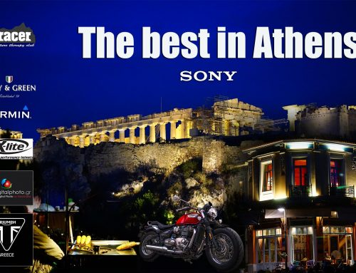 The Best in Athens