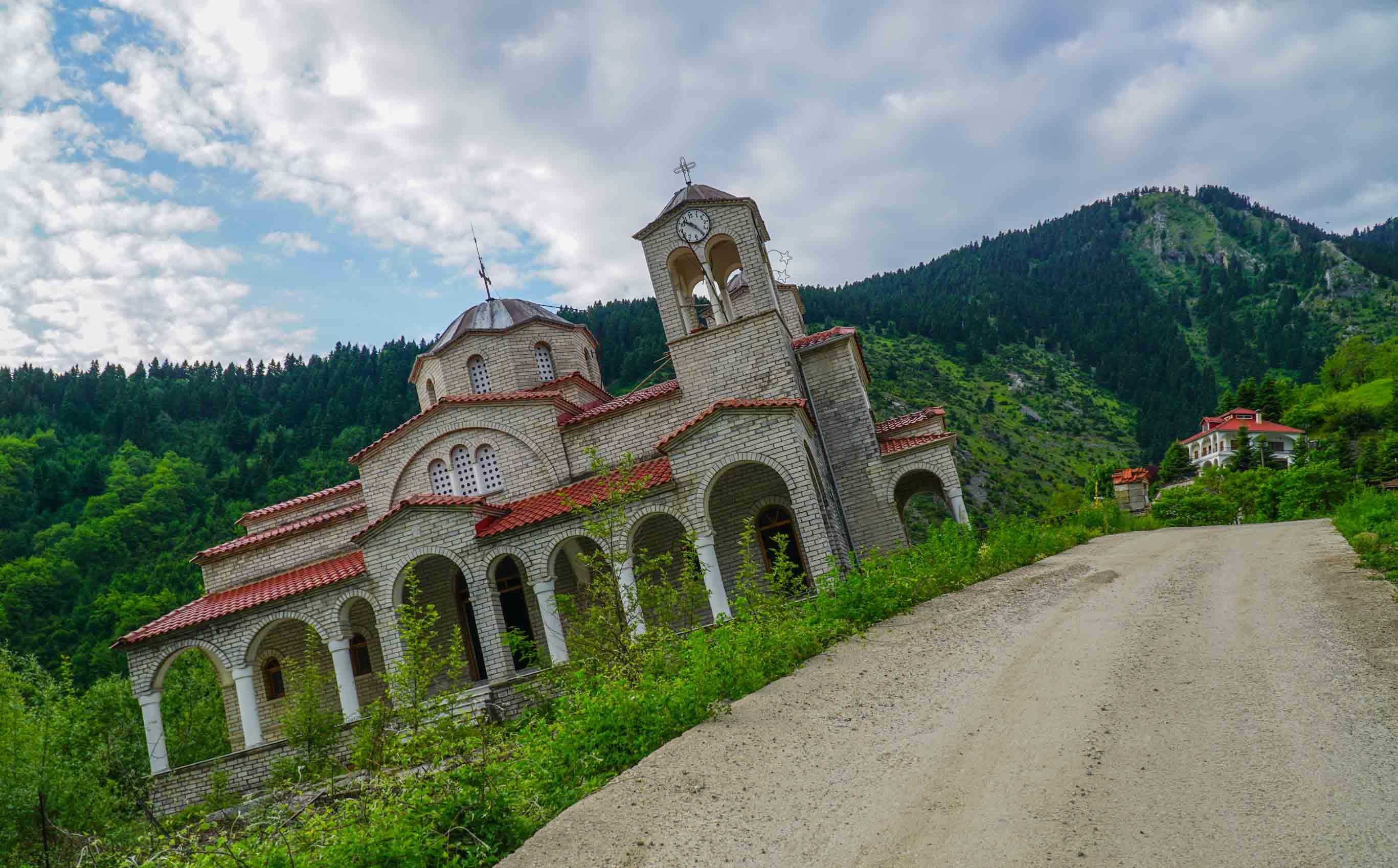 fd7d5d2aca8 Ροπωτό, το χωριό-φάντασμα υπάρχει και είναι στα Τρίκαλα – tracerclub.gr