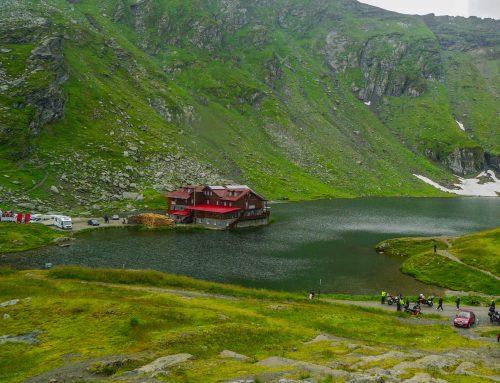 Transfăgărășan DN7C, από Cârţişoara στη Bâlea Lac – 1ο μέρος