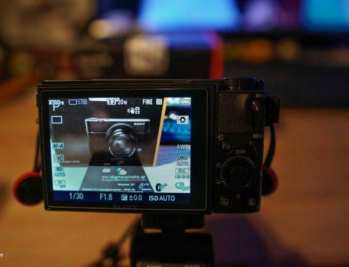 Sony rx100v, αξίζει το 2020?