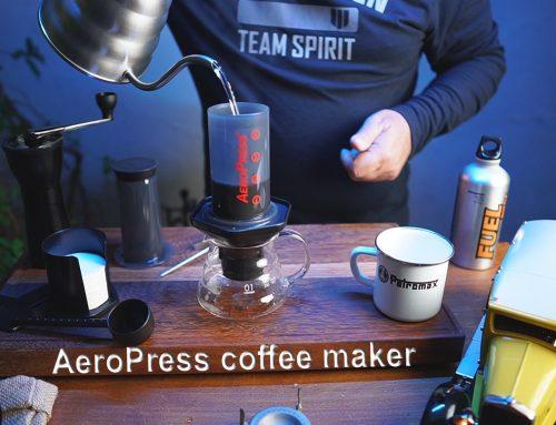 Coffee makers ΚΑΦΕΤΙΕΡΑ AEROPRESS